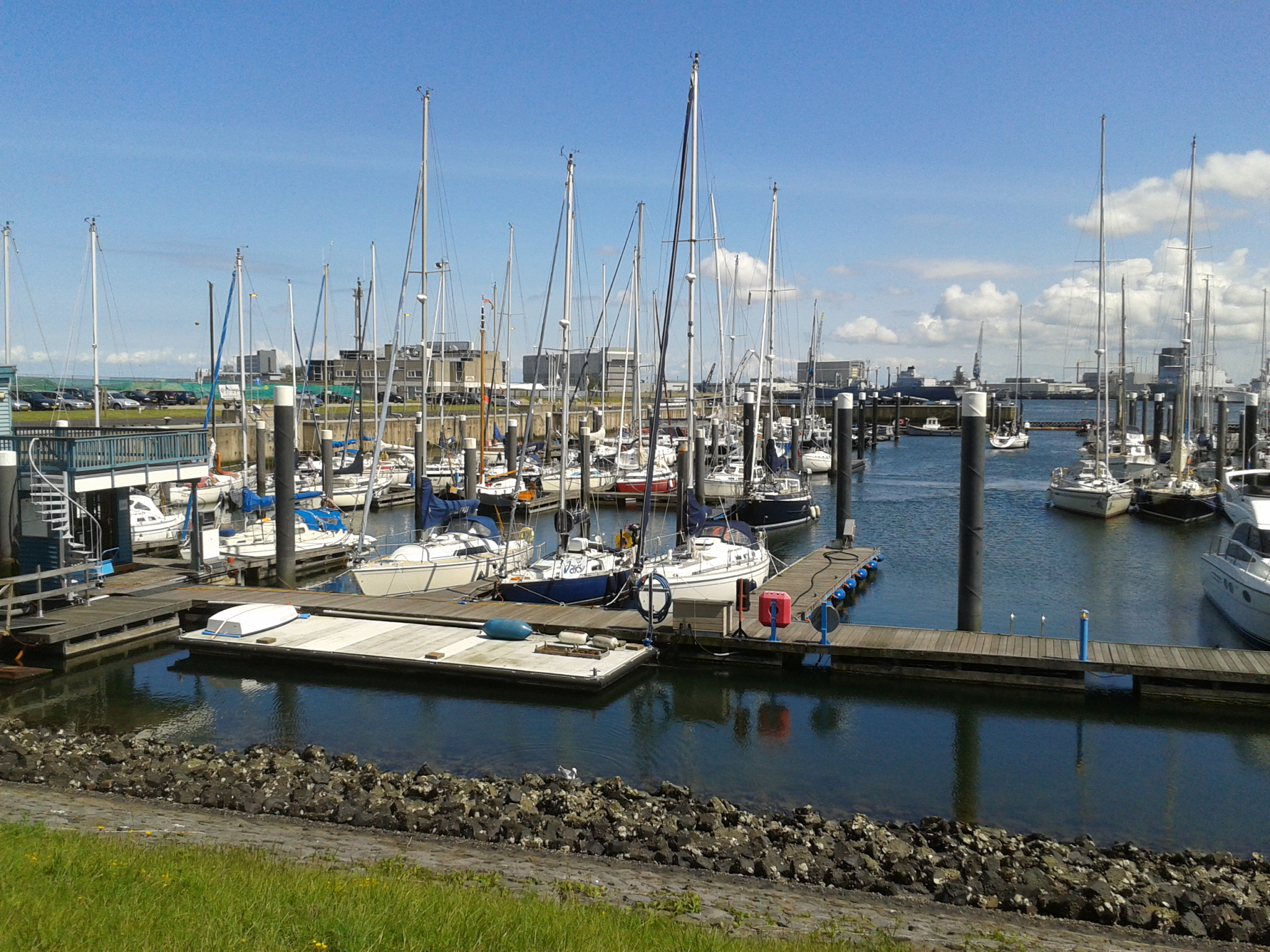 Royal Netherlands Navy Yacht Club, Den Helder