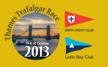 Thames Trafalgar Race 2013 to launch at the London Boat Show