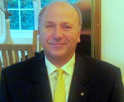 Colin Davies's picture