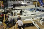 London Boat Show boardwalk (onEdition)
