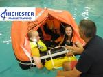 chichester marine training