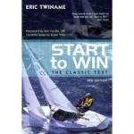 Start to Win book cover