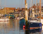 Yarmouth Harbour IOW