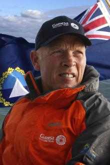mike golding president little ship club