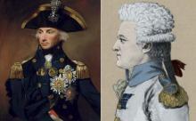 Trafalgar Night
