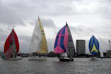 Thames Trafalgar Race