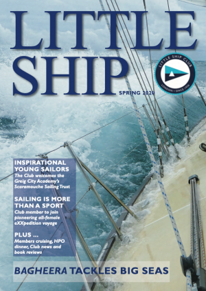 Little Ship Club Magazine Spring 2020