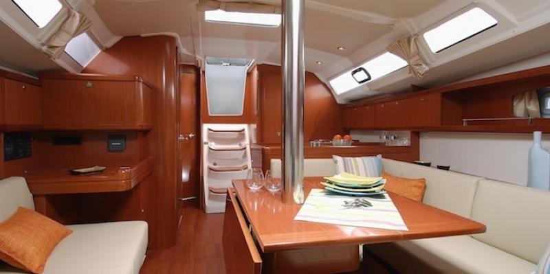 Fairview Sailing