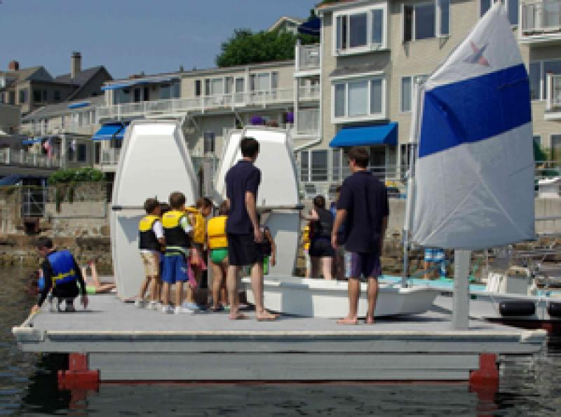 The Boston Yacht Club