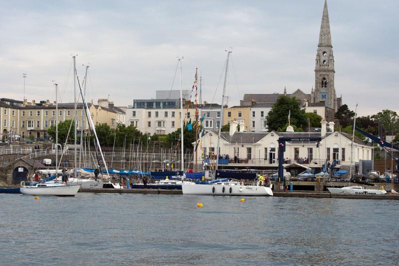 National Yacht Club,Dublin