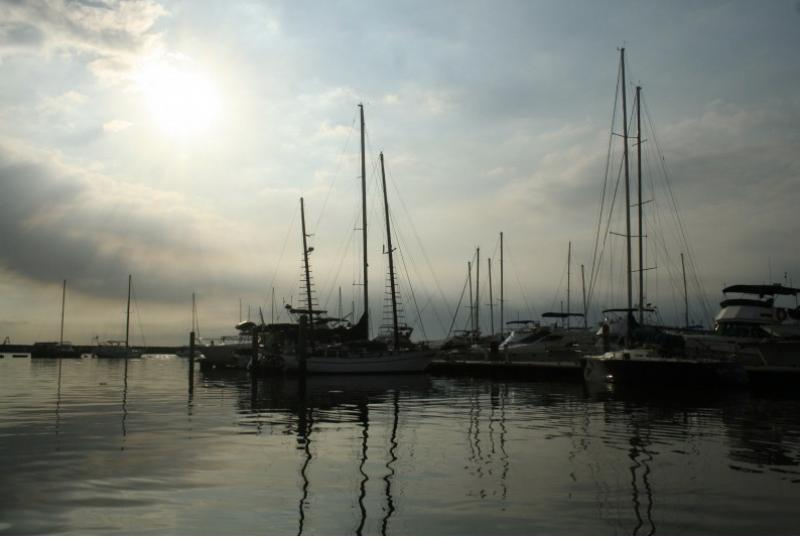 The Manila Yacht Club