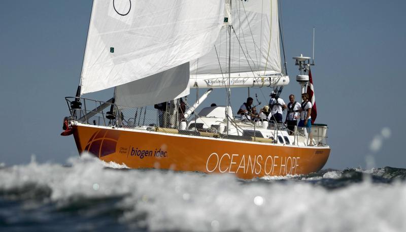 Oceans of Hope