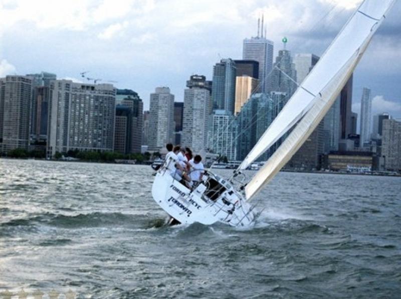 The Royal Canadian Yacht Club