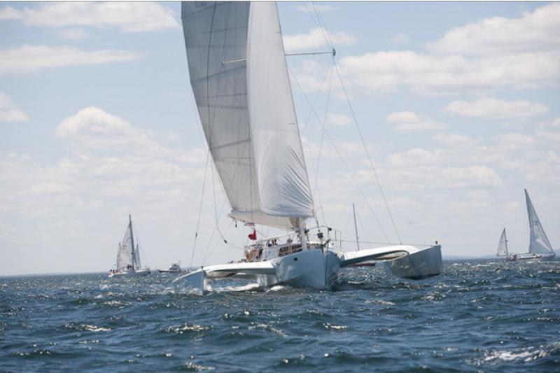 The Royal Nova Scotia Yacht Squadron