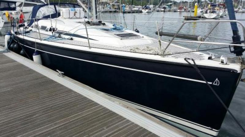Hamble Point Yacht Charters