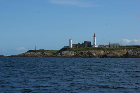 Pointe De St Mathieu, Brest