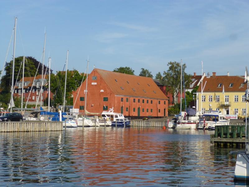 Praesto Harbour