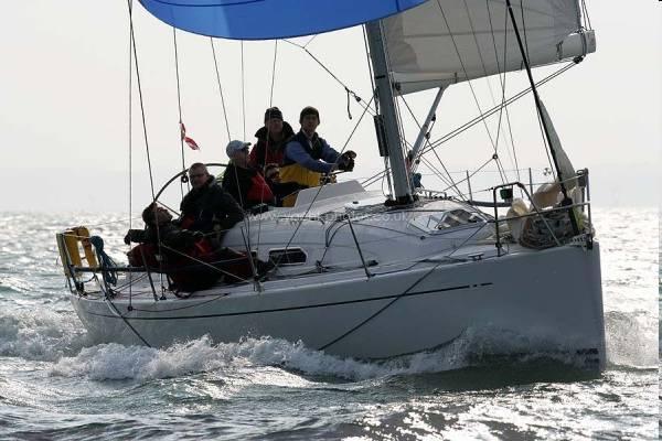 Juno in the Cervantes Race