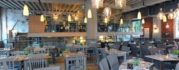Loch Fyne Restaurant, Portsmouth