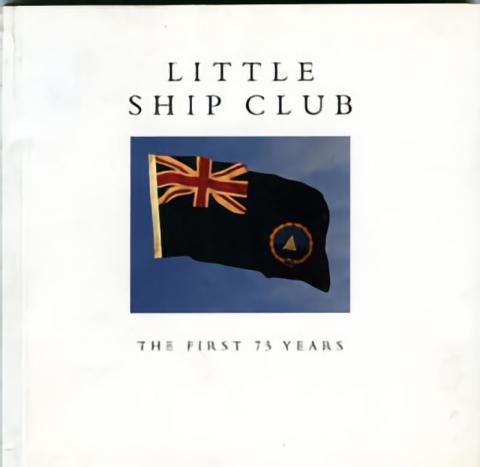 Little Ship Club 75 years