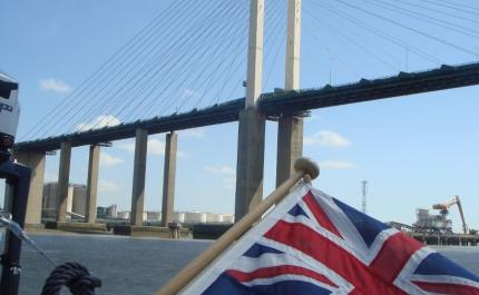 Dartford Bridge